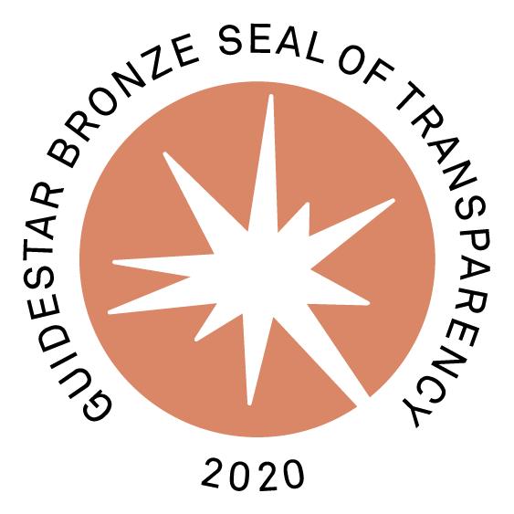 Guidestar Seal of Transparency - Bronze